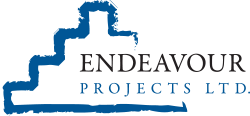 Endeavour Projects' logo